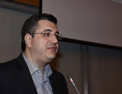 Κάλεσμα του Περιφερειάρχη Κεντρικής Μακεδονίας Απόστολου Τζιτζικώστα: «Στηρίζουμε τον Διεθνή Μαραθώνιο ΜΕΓΑΣ ΑΛΕΞΑΝΔΡΟΣ, που αφήνει αναπτυξιακό αποτύπωμα και έχει εθνικό συμβολισμό»